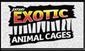Visit Safari Exotic Animal Cages